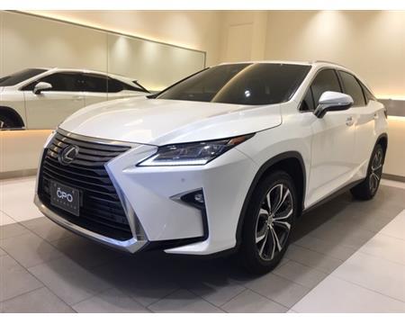 Lexus Cpo 原廠認證中古車